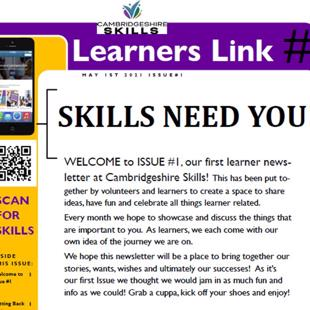 Learner Newsletter 1
